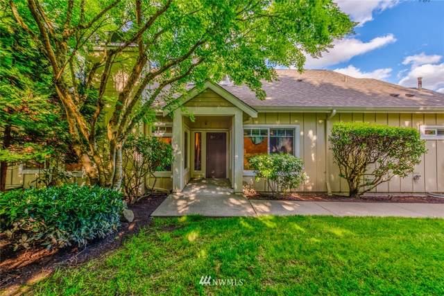 15860 NE 93rd Way #2901, Redmond, WA 98052 (#1768931) :: Tribeca NW Real Estate