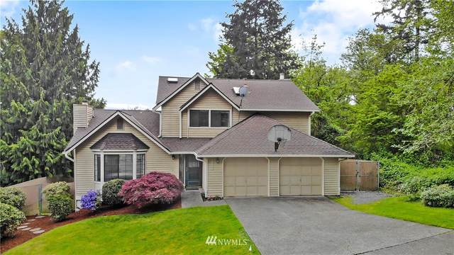 10802 181st Avenue NE, Redmond, WA 98052 (#1768946) :: Keller Williams Realty