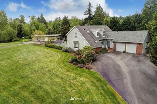 128 Mcrae Rd Nw, Arlington, WA 98223 (#1768950) :: Ben Kinney Real Estate Team