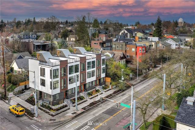 201 E 23rd Avenue E, Seattle, WA 98112 (#1768960) :: Better Homes and Gardens Real Estate McKenzie Group