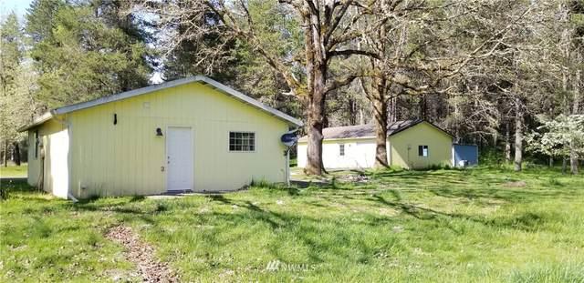 187 Pine Tree Road, Toledo, WA 98596 (#1768975) :: Provost Team | Coldwell Banker Walla Walla