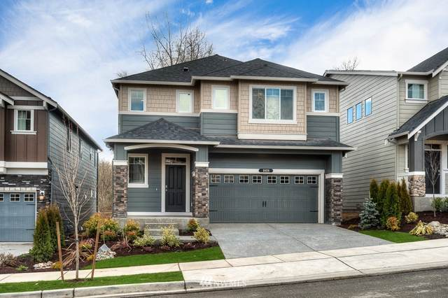 19838 155th Street Ct E #58, Bonney Lake, WA 98391 (#1768979) :: Ben Kinney Real Estate Team