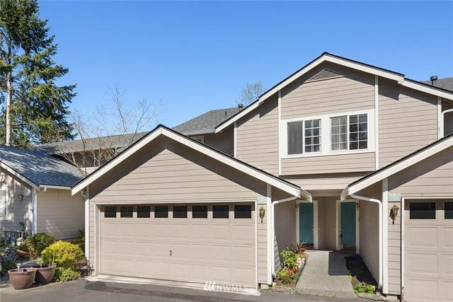 14714 53rd Avenue W #117, Edmonds, WA 98026 (#1768996) :: Northwest Home Team Realty, LLC