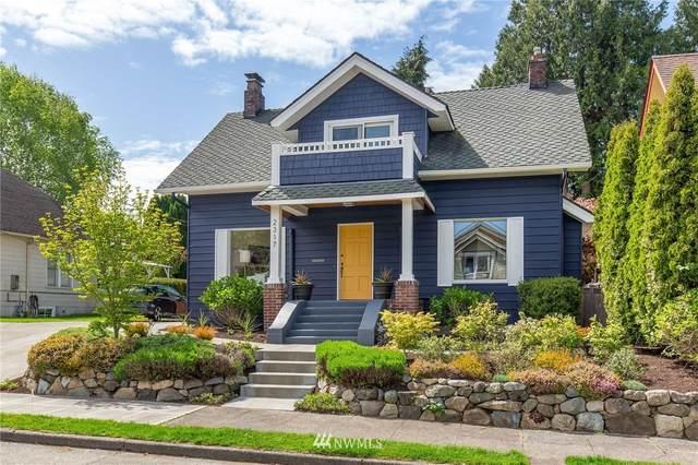 2317 Walnut Avenue SW, Seattle, WA 98116 (MLS #1769002) :: Community Real Estate Group