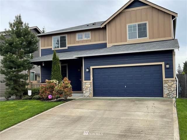 15353 Kayla St Se, Yelm, WA 98597 (MLS #1769006) :: Community Real Estate Group