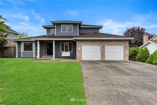 1214 11th Street Pl SW, Puyallup, WA 98371 (#1769007) :: The Snow Group