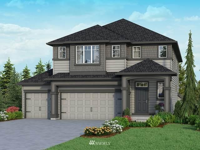 19824 152nd Street Ct E #76, Bonney Lake, WA 98391 (#1769008) :: Ben Kinney Real Estate Team