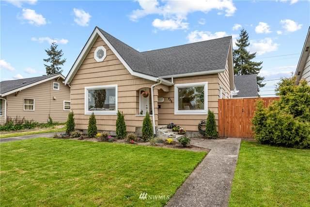 426 23rd Avenue, Longview, WA 98632 (#1769009) :: Mike & Sandi Nelson Real Estate