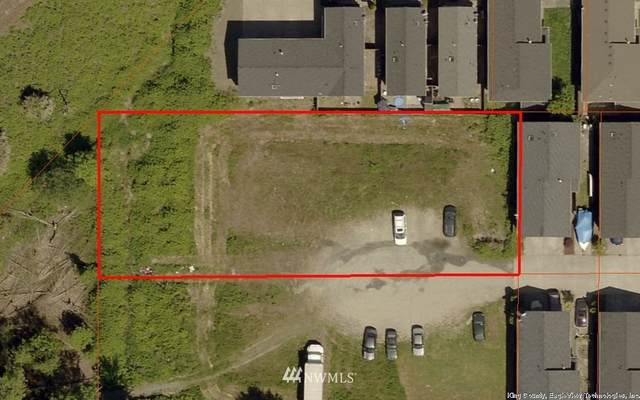 51 W Concord (North Lot) Street, Kent, WA 98032 (#1769010) :: Icon Real Estate Group