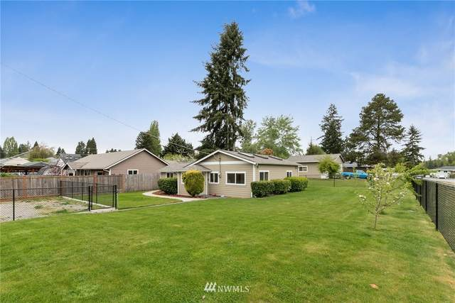 228 SW 122nd Street, Burien, WA 98146 (MLS #1769022) :: Community Real Estate Group