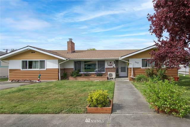 358 W Hammond Street, Sequim, WA 98382 (#1769037) :: Northwest Home Team Realty, LLC