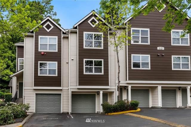 3116 164th Street SW #1202, Lynnwood, WA 98087 (#1769039) :: Icon Real Estate Group