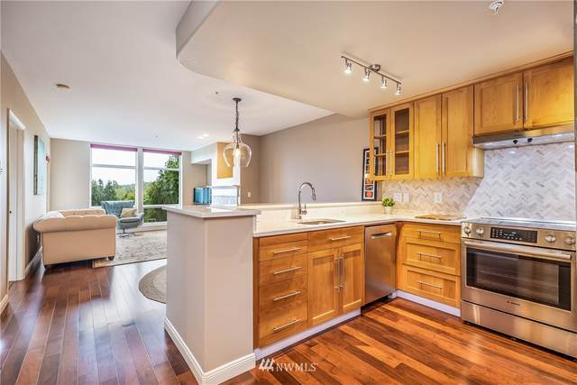 3221 SW Avalon Way #311, Seattle, WA 98126 (#1769040) :: The Kendra Todd Group at Keller Williams