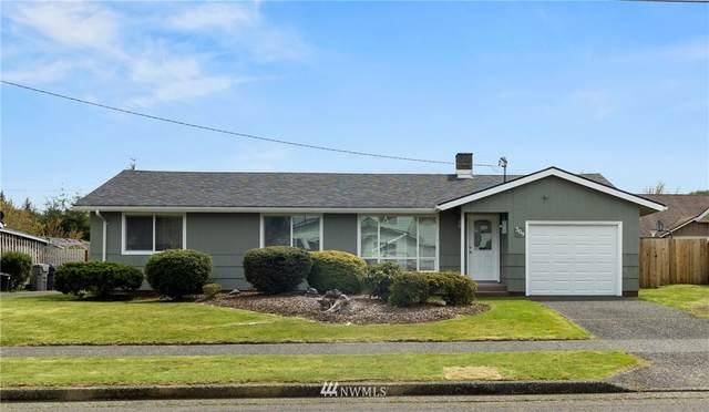 309 Holly Lane, Cosmopolis, WA 98537 (#1769049) :: Better Properties Lacey