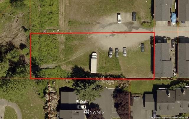 51 W Concord (South Lot) Street, Kent, WA 98032 (#1769057) :: Icon Real Estate Group
