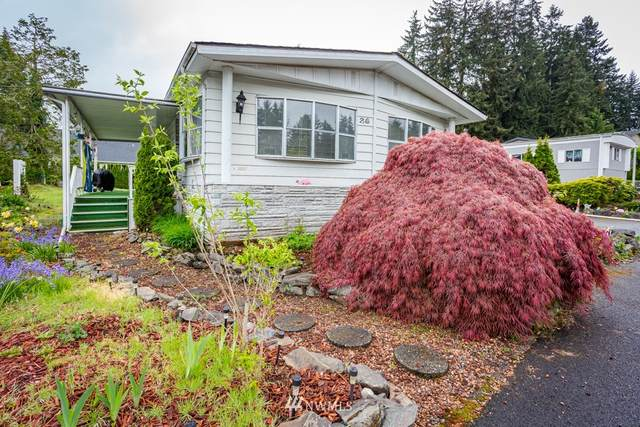 9314 Canyon Road E #26, Puyallup, WA 98371 (#1769093) :: Better Homes and Gardens Real Estate McKenzie Group