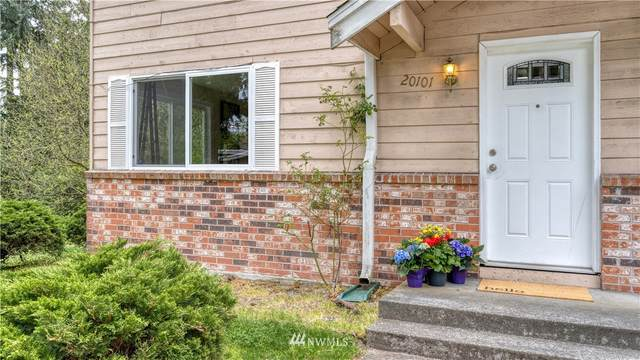 20101 14th Avenue NE #101, Shoreline, WA 98155 (#1769095) :: Icon Real Estate Group
