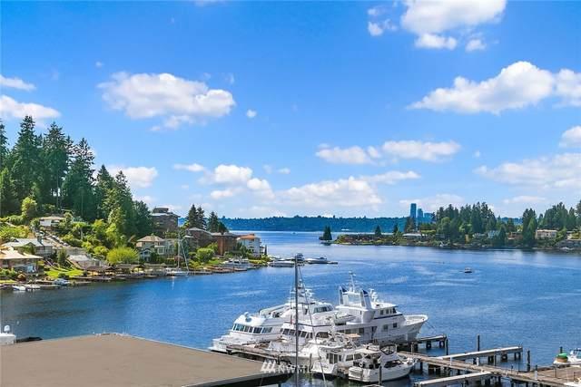 9951 Lake Washington Boulevard NE #35, Bellevue, WA 98004 (#1769110) :: The Kendra Todd Group at Keller Williams