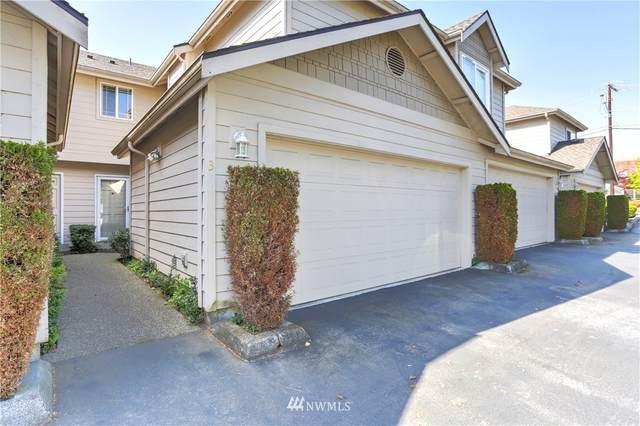 21317 76th Avenue W #3, Edmonds, WA 98026 (#1769111) :: Northwest Home Team Realty, LLC