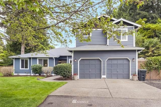 11926 205th Drive SE, Snohomish, WA 98290 (#1769122) :: Lucas Pinto Real Estate Group
