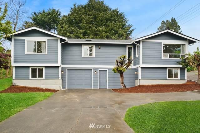 411 124th Street S, Tacoma, WA 98444 (#1769126) :: Northwest Home Team Realty, LLC