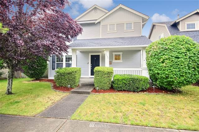 1286 Griggs Street, Dupont, WA 98327 (#1769136) :: Better Properties Lacey