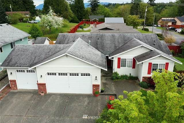 223 S Hamlin Drive, Arlington, WA 98223 (#1769138) :: Keller Williams Realty