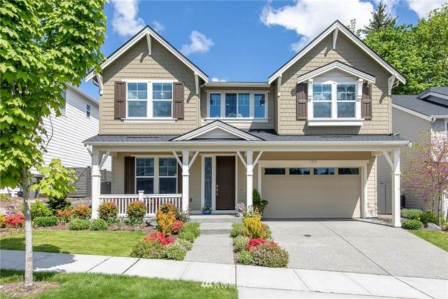 17212 NE 116th Way, Redmond, WA 98052 (#1769154) :: Keller Williams Realty