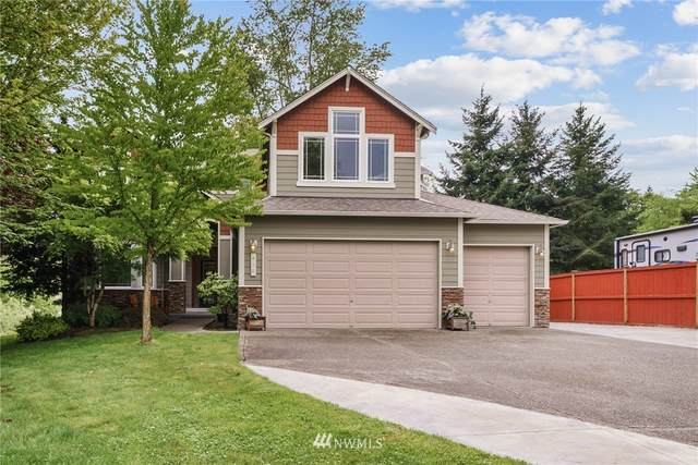 410 22nd Avenue Ct SW, Puyallup, WA 98371 (#1769155) :: Front Street Realty