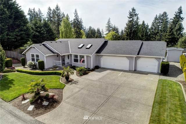 14312 106th Ave Ct E, Puyallup, WA 98374 (#1769158) :: Mike & Sandi Nelson Real Estate
