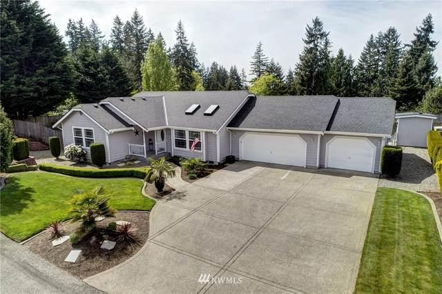 14312 106th Ave Ct E, Puyallup, WA 98374 (#1769158) :: Ben Kinney Real Estate Team