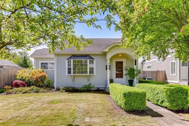 614 13th Street SE, Puyallup, WA 98372 (#1769169) :: Lucas Pinto Real Estate Group