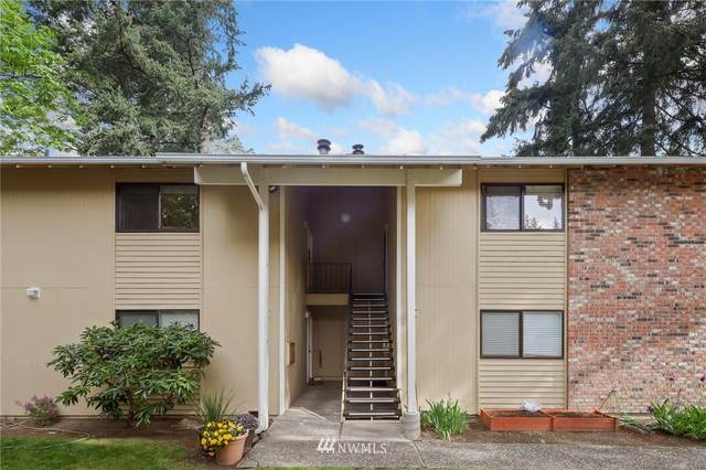 1605 149th Place SE #3, Bellevue, WA 98007 (#1769190) :: M4 Real Estate Group