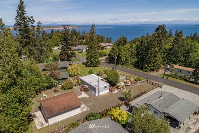 930 Madrona Way, Sequim, WA 98382 (#1769191) :: Front Street Realty