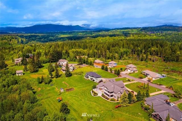 3225 159TH AVENUE NORTHEAST, Snohomish, WA 98290 (MLS #1769193) :: Community Real Estate Group