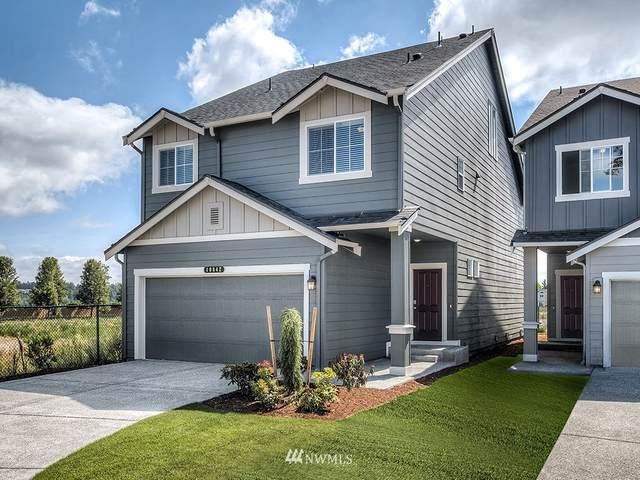 10711 186th Street Ct E #570, Puyallup, WA 98374 (#1769217) :: Ben Kinney Real Estate Team