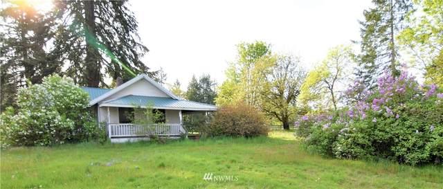 600 Hubbard Road SE, Rainier, WA 98576 (#1769222) :: Northwest Home Team Realty, LLC