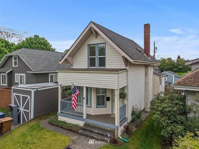 2906 S 10th Street, Tacoma, WA 98405 (#1769225) :: Better Properties Lacey