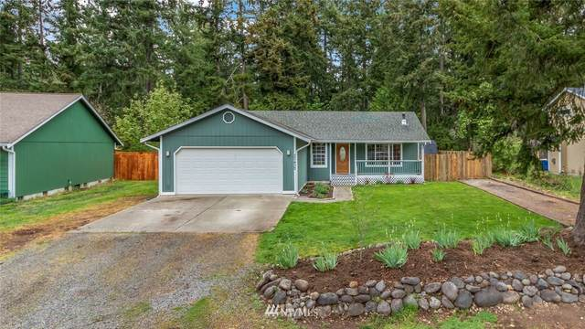 22432 Autumnwood Court SE, Yelm, WA 98597 (#1769227) :: Better Homes and Gardens Real Estate McKenzie Group