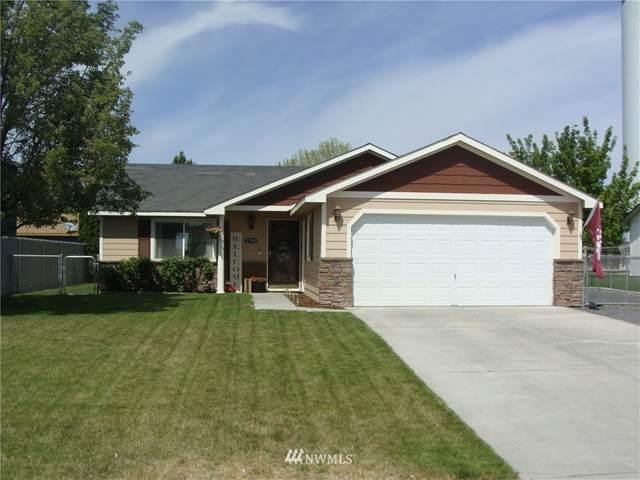 1704 E Wildcat Lane, Moses Lake, WA 98837 (#1769234) :: Icon Real Estate Group