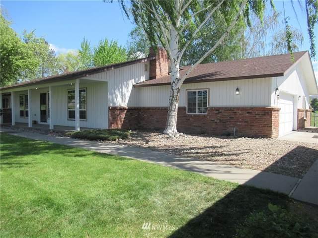 61 Miles Road, Selah, WA 98942 (#1769236) :: The Kendra Todd Group at Keller Williams