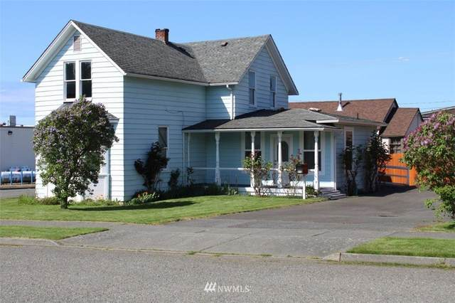 619 S Chase Street, Port Angeles, WA 98362 (#1769240) :: M4 Real Estate Group
