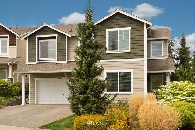 24111 184th Avenue SE, Covington, WA 98042 (#1769242) :: Engel & Völkers Federal Way