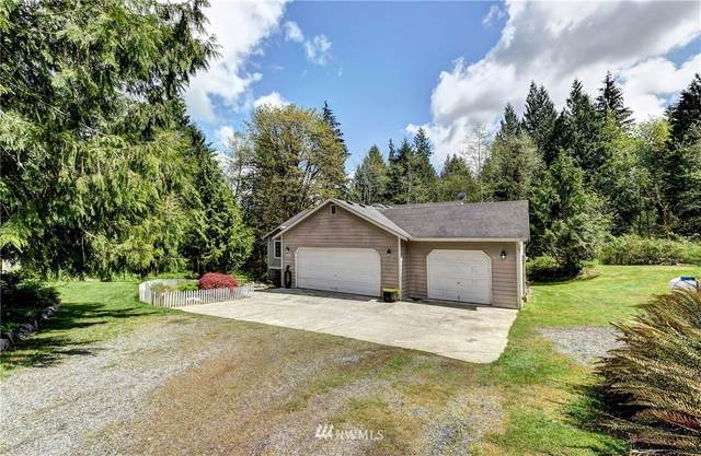 16705 Burn Rd, Arlington, WA 98223 (#1769246) :: Keller Williams Realty
