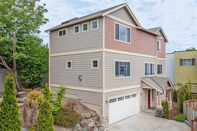 9545 Slater Avenue NE, Kirkland, WA 98033 (#1769259) :: Keller Williams Realty