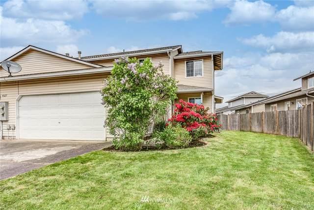4027 168th Street NE B, Arlington, WA 98223 (#1769262) :: Mike & Sandi Nelson Real Estate