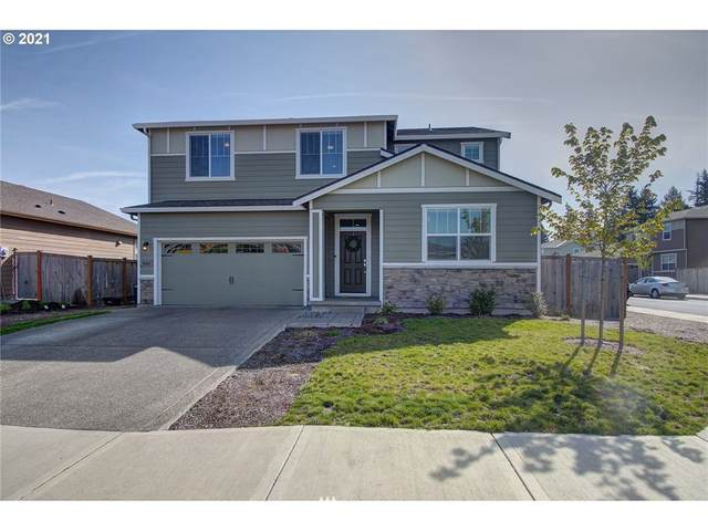 9101 NE 165th Avenue, Vancouver, WA 98682 (#1769270) :: Better Homes and Gardens Real Estate McKenzie Group