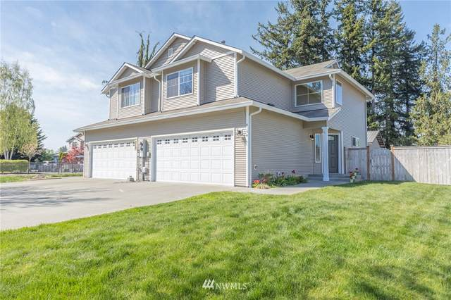 6115 209th Street NE B, Arlington, WA 98223 (#1769271) :: Keller Williams Realty