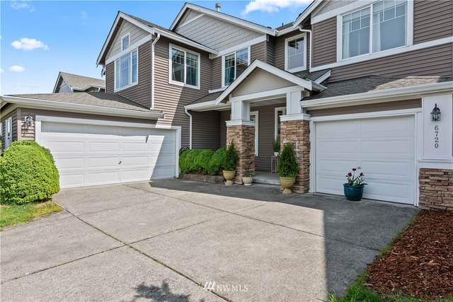 6720 Marshall Avenue SE, Auburn, WA 98092 (#1769272) :: Alchemy Real Estate