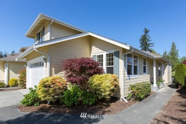 50 Jennie's Boulevard, Sequim, WA 98382 (#1769279) :: Northwest Home Team Realty, LLC